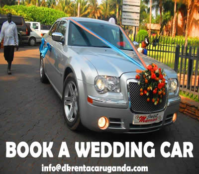 wedding-car-hire-uganda