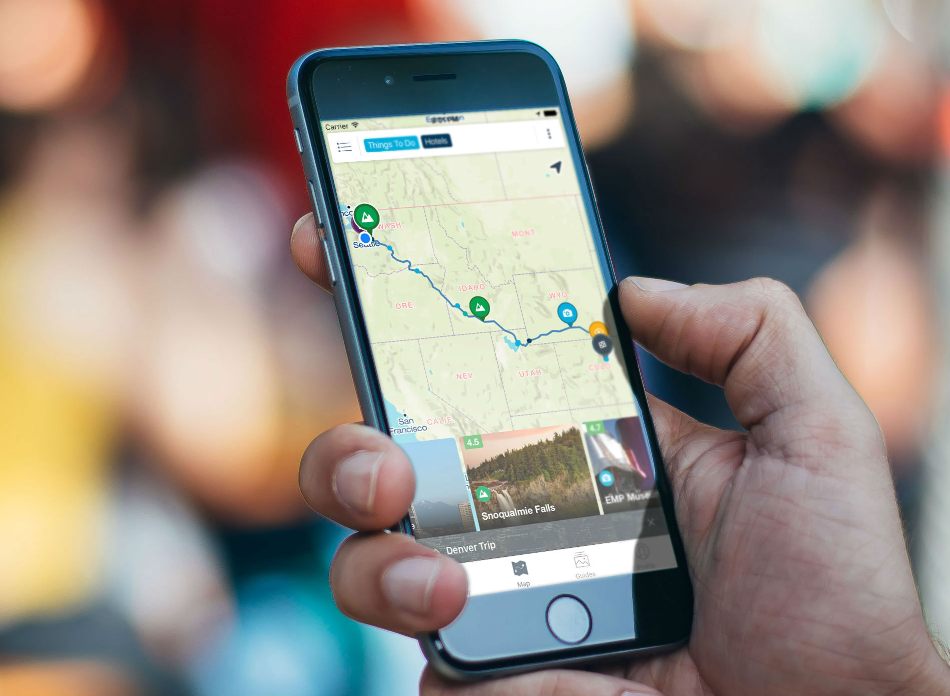 Top 5 Travel Apps To Download When You Visit Uganda