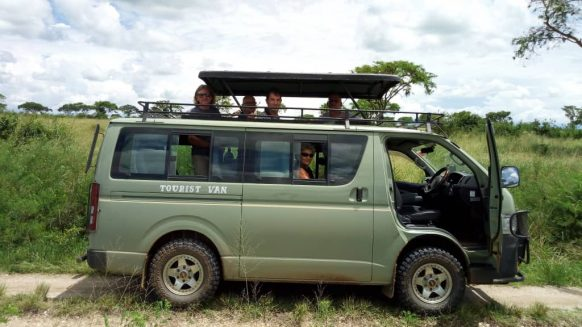 COVID-19 Guidelines To Using Tourist Vehicles In Uganda During Lock Down 2
